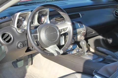 2010 Chevrolet Camaro for sale in Killeen TX