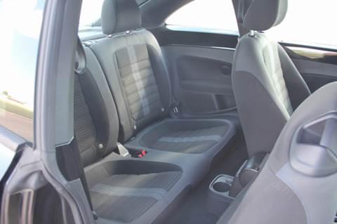 2013 Volkswagen Beetle for sale in Killeen TX