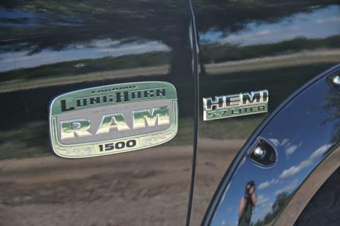 2012 RAM Ram Pickup 1500 for sale in Killeen, TX
