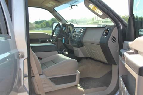 2008 Ford F-250 Super Duty for sale in Killeen, TX
