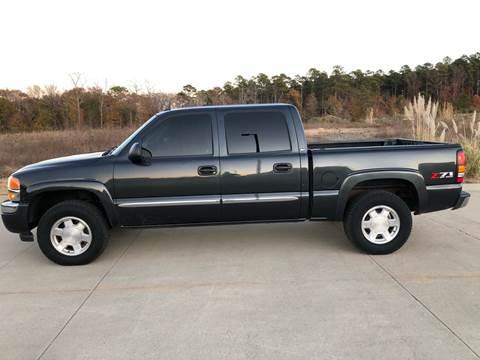 2005 Gmc Sierra 1500 >> 2005 Gmc Sierra 1500 For Sale In North Little Rock Ar