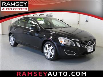 2012 Volvo S60 for sale in Urbandale, IA