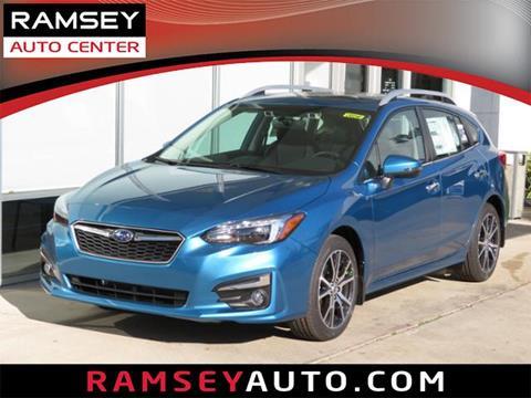 2018 Subaru Impreza for sale in Urbandale IA