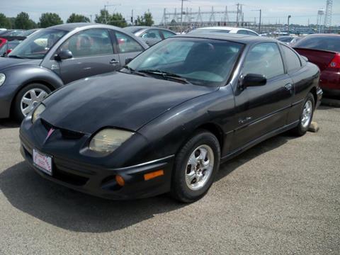 2001 Pontiac Sunfire for sale in Paragould, AR