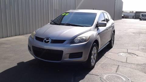 2009 Mazda CX-7 for sale in San Tan Valley, AZ