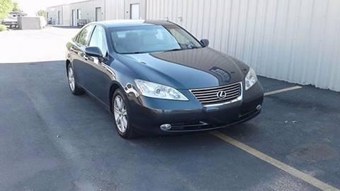 2009 Lexus ES 350 for sale in San Tan Valley, AZ