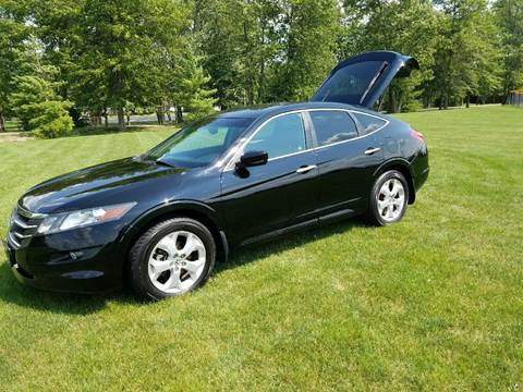 2010 Honda Accord Crosstour for sale in Marysville, OH