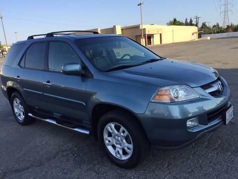 2006 Acura MDX for sale in Sacramento, CA