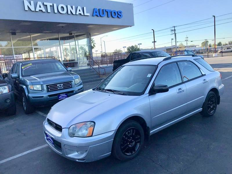 National Autos Sales – Car Dealer in Sacramento, CA