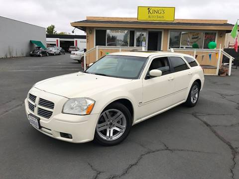 Dodge Magnum For Sale Near Me >> Dodge Magnum For Sale In Santa Rosa Ca Kings Auto Sales
