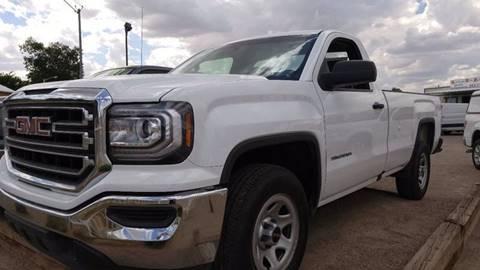 2016 GMC Sierra 1500 for sale in Albuquerque, NM