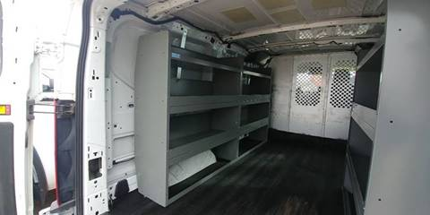 2019 Shelves for cargo vans added Shelves for cargo vans added for sale at MOUNTAIN WEST MOTORS LLC in Albuquerque NM