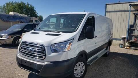 2018 Ford Transit Cargo 250 for sale at MOUNTAIN WEST MOTORS LLC in Albuquerque NM