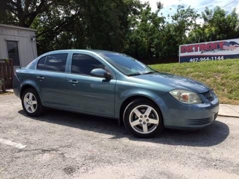 2010 Chevrolet Cobalt For Sale In Orlando Fl