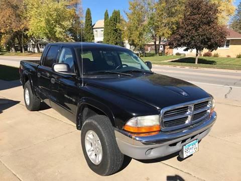2001 Dodge Dakota for sale in Chatfield, MN