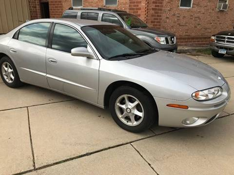 2002 Oldsmobile Aurora for sale in Chatfield, MN