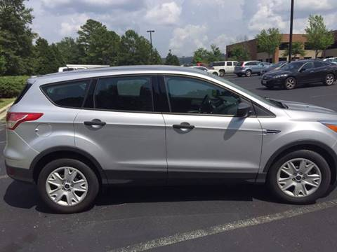 2016 Ford Escape for sale in Birmingham, AL