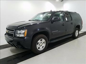 2014 Chevrolet Suburban for sale in Birmingham, AL