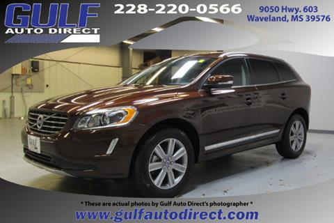 2017 Volvo XC60 for sale in Waveland, MS
