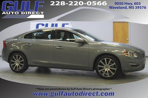 2018 Volvo S60 for sale in Waveland, MS