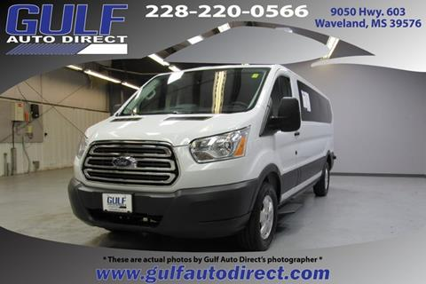 2018 Ford Transit Passenger for sale in Waveland, MS