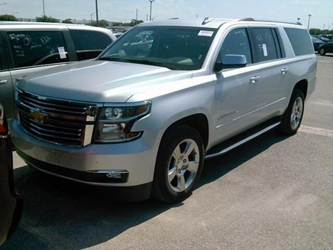 2018 Chevrolet Suburban for sale in Waveland, MS