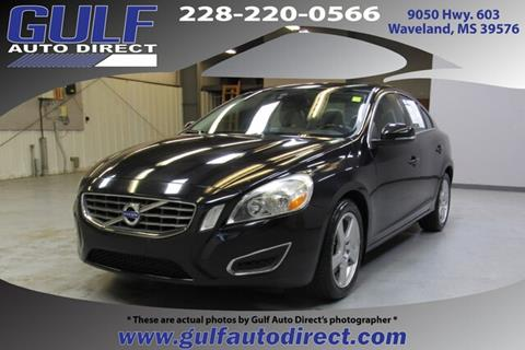 2012 Volvo S60 for sale in Waveland, MS