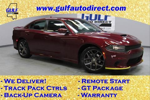 2019 Dodge Charger for sale in Waveland, MS