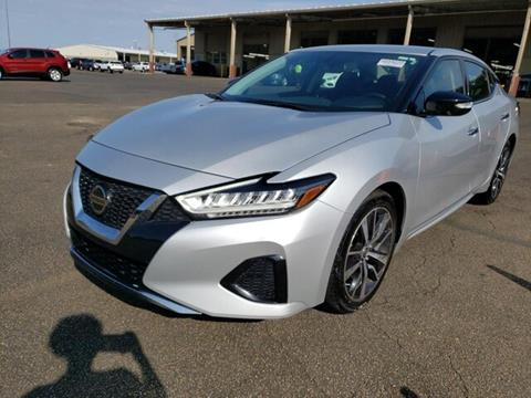 2019 Nissan Maxima for sale in Waveland, MS