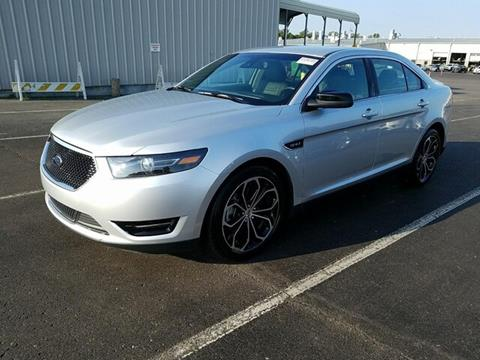 2019 Ford Taurus for sale in Waveland, MS