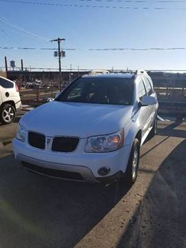 2008 Pontiac Torrent for sale at Impressive Auto Sales in Philadelphia PA