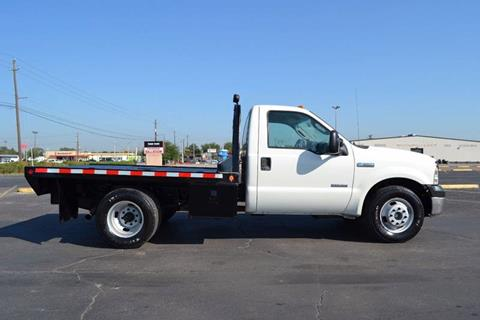 2007 Ford F-350 Super Duty for sale in Houston, TX