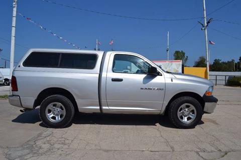 2011 Dodge RAM 150 for sale in Houston, TX
