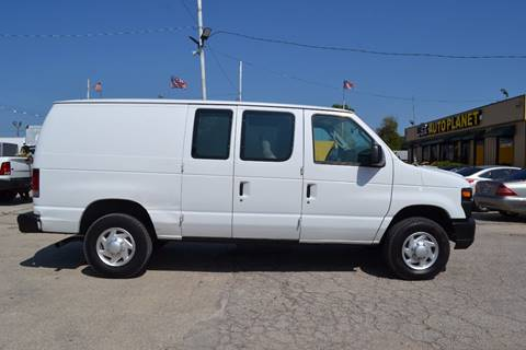 2010 Ford E-250 for sale in Houston, TX