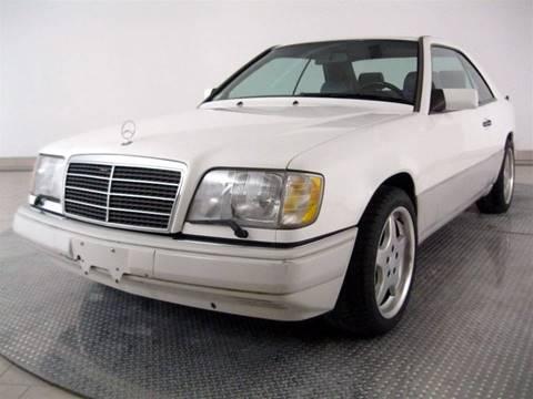 1995 Mercedes-Benz E-Class for sale in Girard, IL