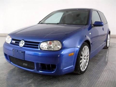 2004 Volkswagen R32 for sale in Girard, IL