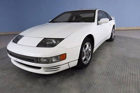 1990 Nissan 300ZX for sale in Girard, IL
