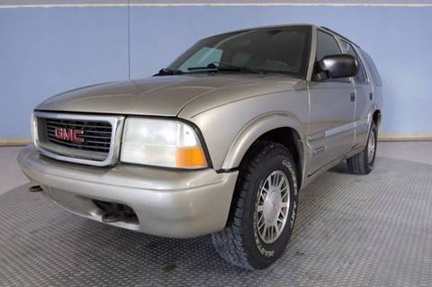 1999 GMC Jimmy for sale in Girard, IL