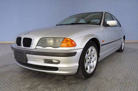 2001 BMW 3 Series for sale in Girard, IL