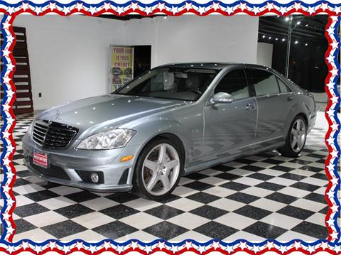 2009 Mercedes-Benz S-Class for sale in Modesto, CA