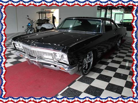 1966 Chevrolet Impala for sale in Modesto, CA