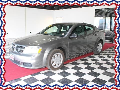 2012 Dodge Avenger for sale in Modesto, CA