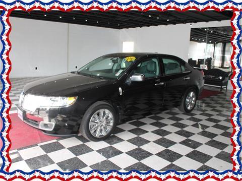 2010 Lincoln MKZ for sale in Modesto, CA