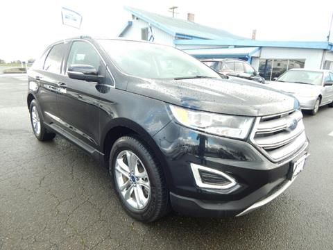 2015 Ford Edge for sale in Aumsville, OR