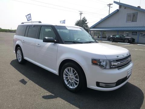 2014 Ford Flex for sale in Aumsville, OR