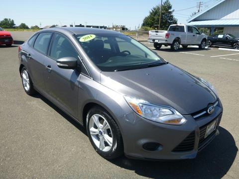 2014 Ford Focus for sale in Aumsville, OR