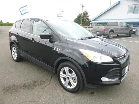 2016 Ford Escape for sale in Aumsville, OR