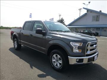 2016 Ford F-150 for sale in Aumsville, OR