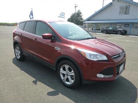 2015 Ford Escape for sale in Aumsville, OR