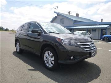 2014 Honda CR-V for sale in Aumsville, OR